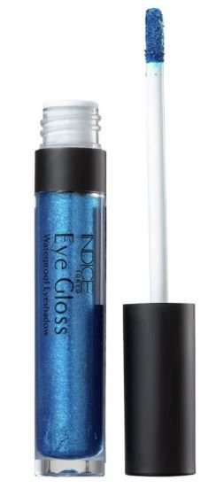 Eye Gloss 04 Blue Jeans - Sombra 6ml