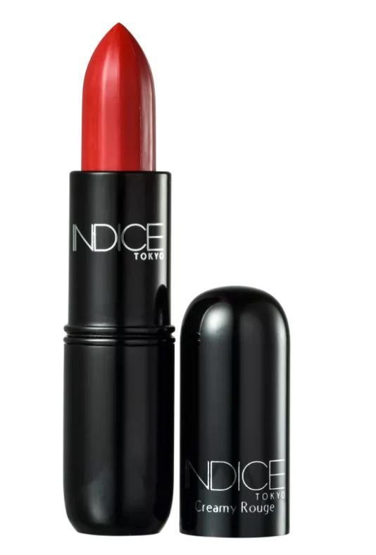 Ego Creamy Rouge 04 Red Seduction - Batom Cremoso