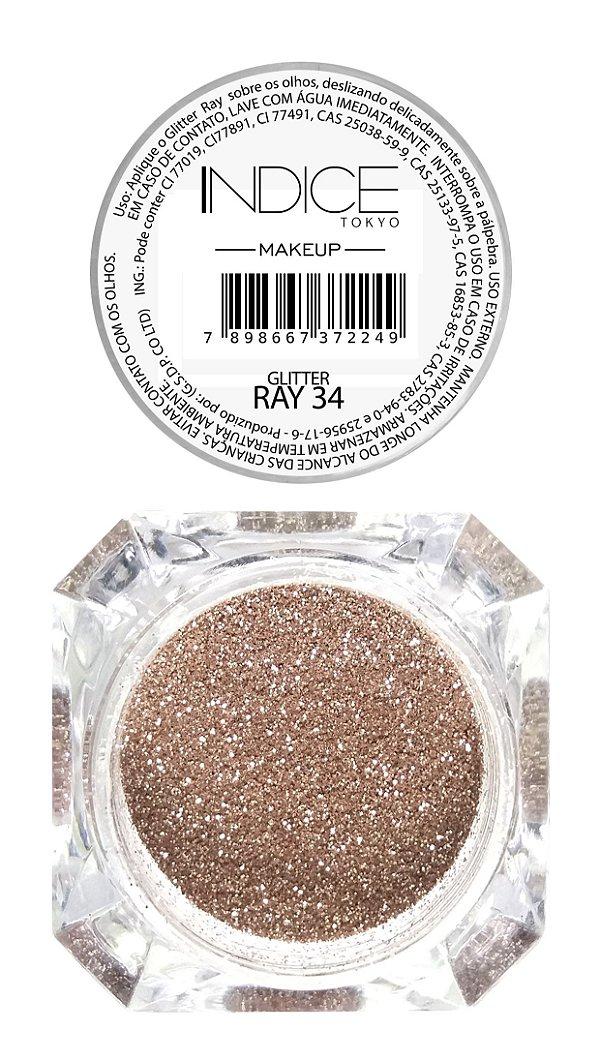 Glitter Ray 34 - Indice Tokyo