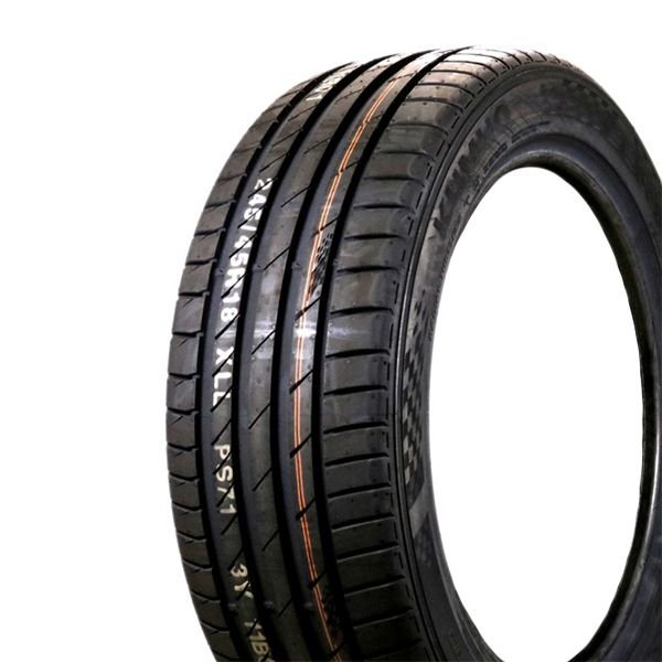 Pneu 225/50R17 Kumho Run Flat  PS71 W04X