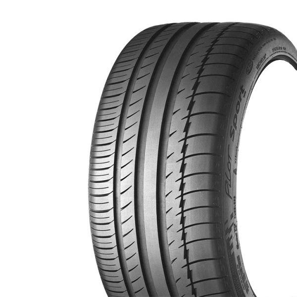 Pneu 295/35R18 Michelin Pilot Sport Ps2