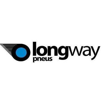 Pneu 195/60R15 Remold Longway Chuva