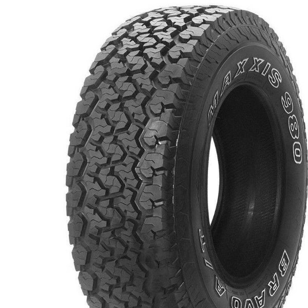 Pneu 255/65R17 Maxxis OWL AT 980