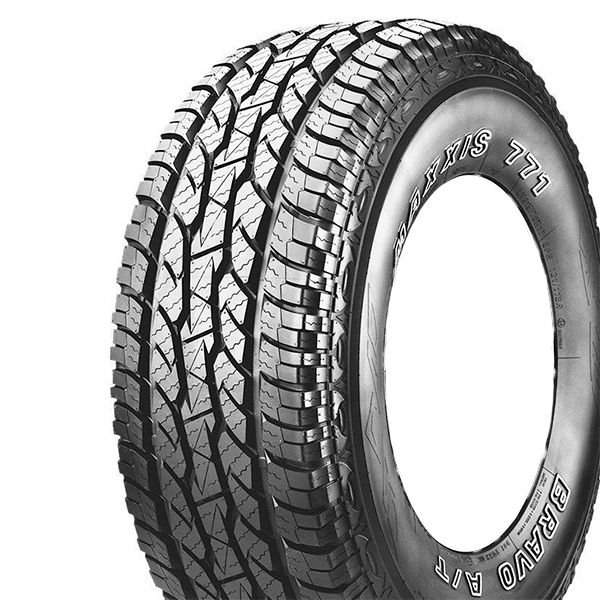 Pneu 265/70R17 Maxxis OWL AT 771