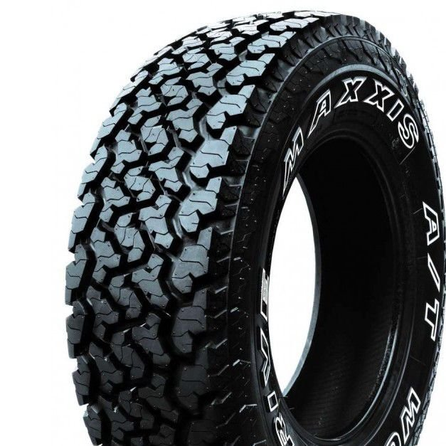 Pneu 235/85R16 Maxxis BSW AT 980E