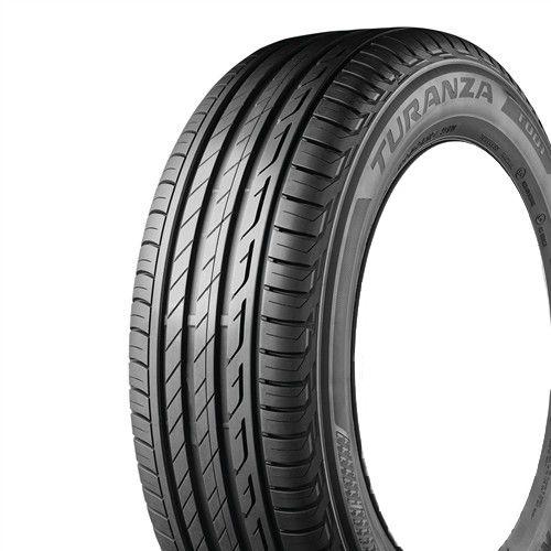 Pneu 225/50r18 Bridgestone Turanza T001 Original X1