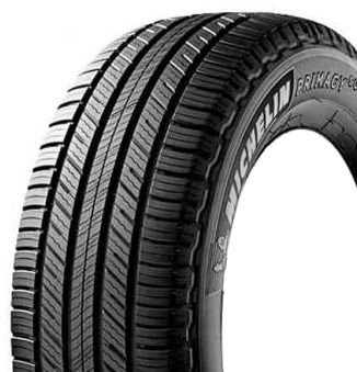 Pneu 215/65r16 Michelin Primacy Suv
