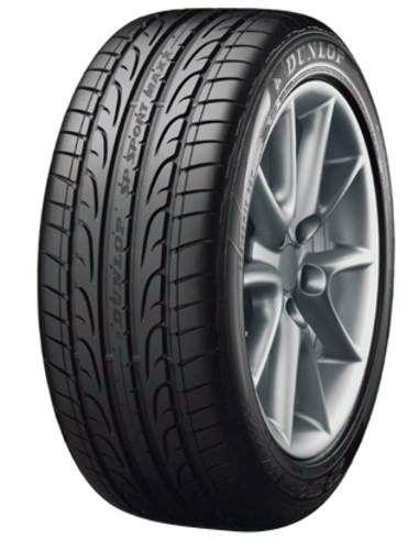 Pneu 215/55R16 Dunlop Dierezza Dz102