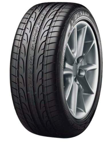 Pneu 245/40R17 Dunlop Dierezza Dz102