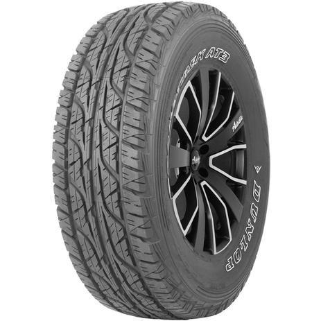 Pneu 255/60R18 Dunlop Grandtrek AT3