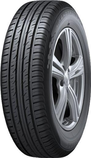 Pneu 255/60R18 Dunlop Grandtrek PT3