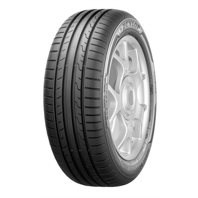 Pneu 205/55R16 Dunlop Spt Blueresponse