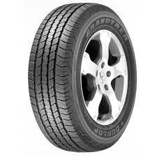 Pneu 255/55R18 Dunlop Grandtrek PT3