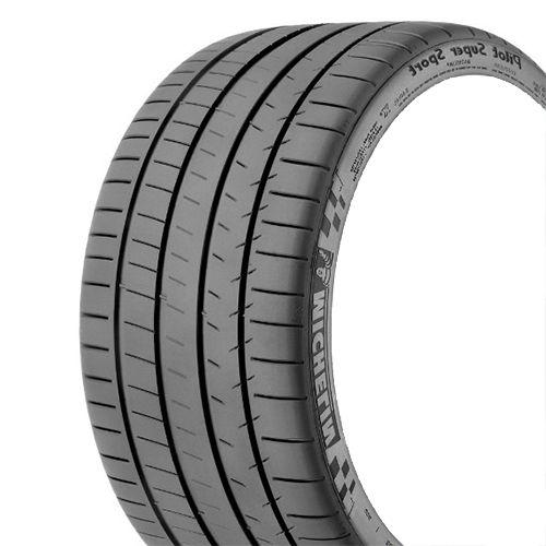 Pneu 235/45R18 Michelin Extra Load Pilot