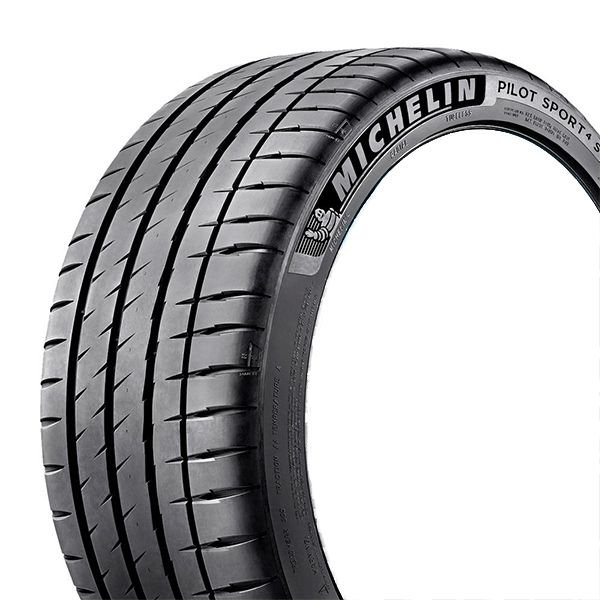 Pneu 245/35R20 Michelin Extra Load Tl
