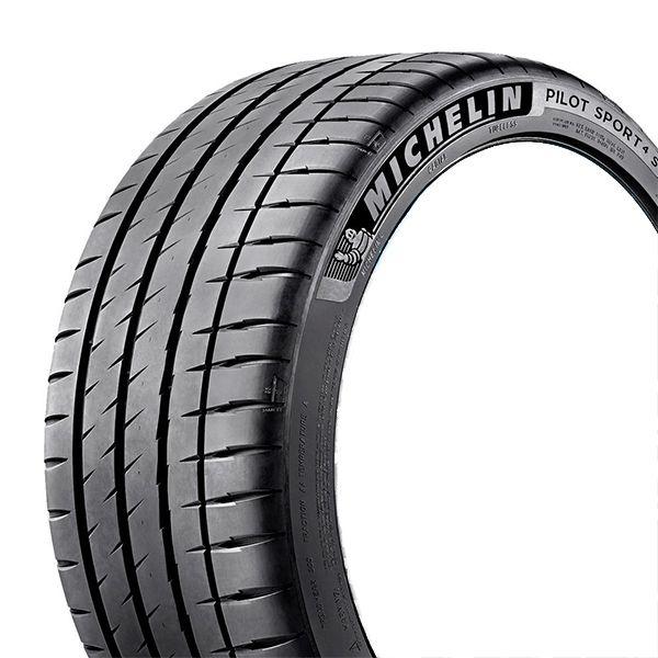 Pneu 235/55R19 Michelin Pilot Sport 4 XL TL