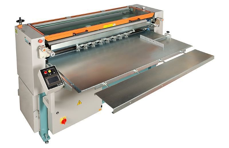 UV ROLLER DG laminadora líquida para impressão digital
