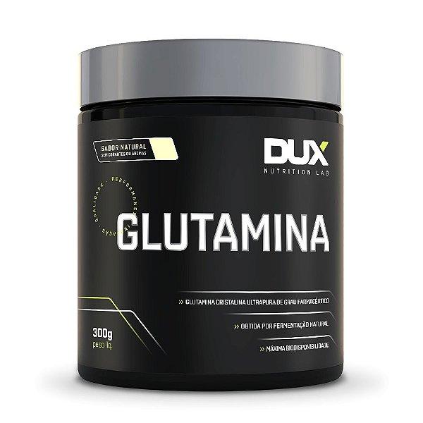 Glutamina 300g - Dux Nutriotion