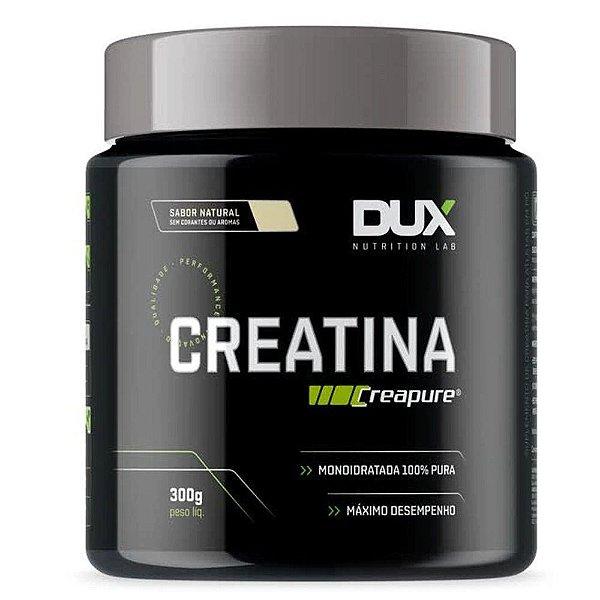 Creapure 300g - Dux Nutrition