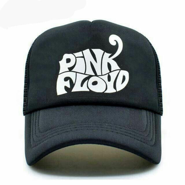 Boné pink Floyd banda