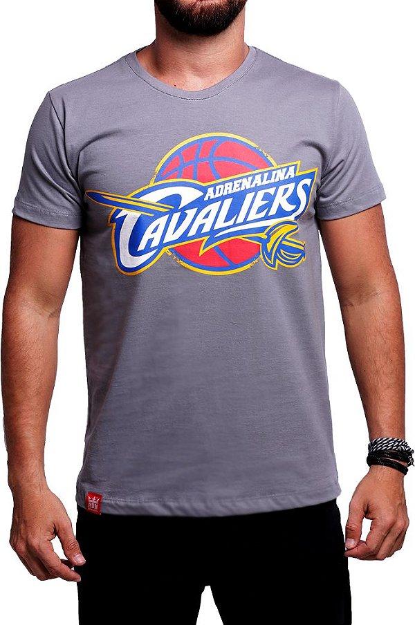 Camiseta Adrenalina Cavaliers