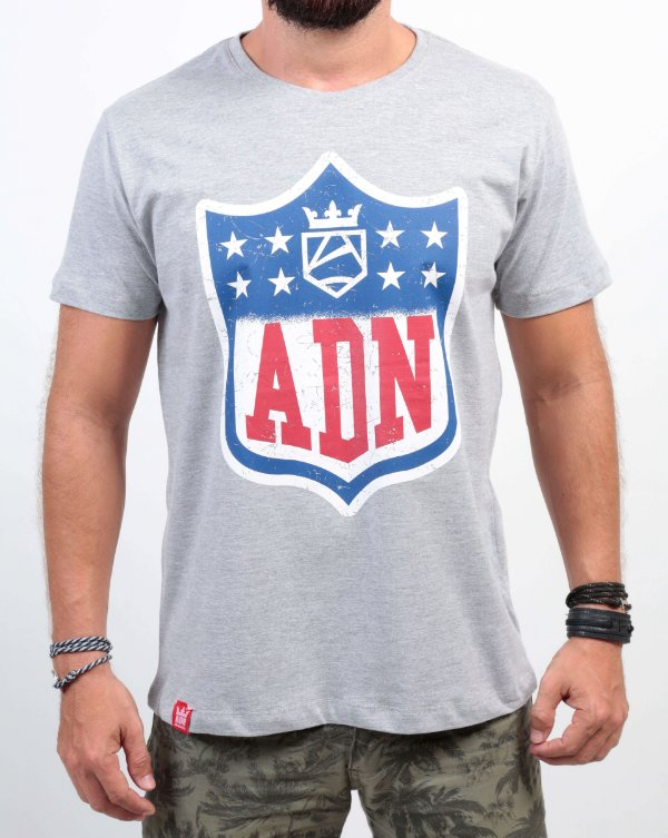 Camiseta Escudo ADN