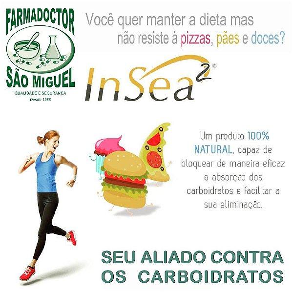 In Sea² - Bloqueador de Carboidratos
