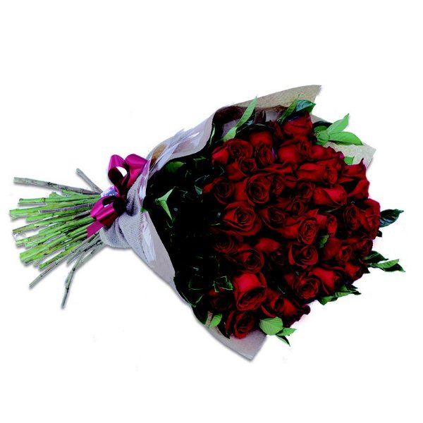 Buquê 24 Rosas Colombianas FQ