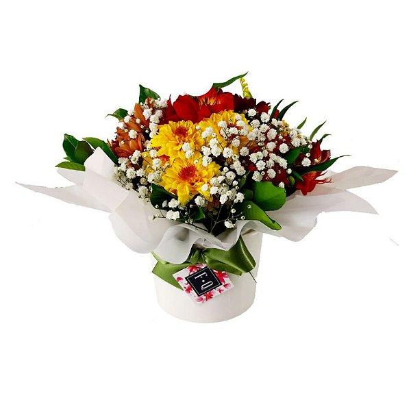 Bouquet Terrier de Flores do Campo