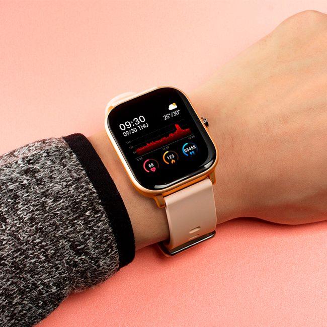 Relógio Smartwatch Eletrônico P8