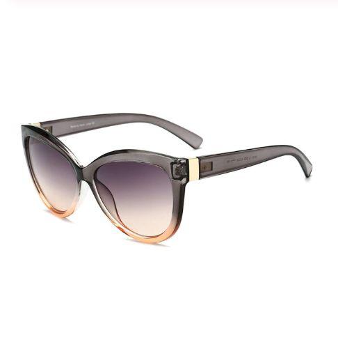 Óculos de Sol Feminino Design Casual