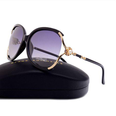 Óculos de Sol Feminino Pérola