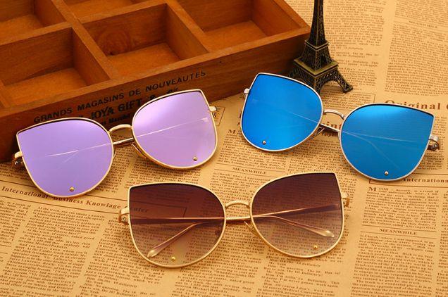 Óculos de Sol Feminino Vegas