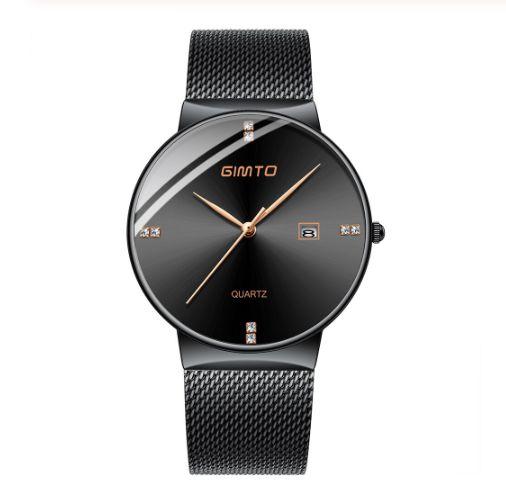 Relógio Feminino Gimto Luxo