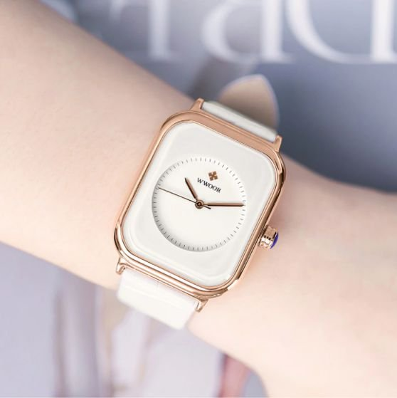 Relógio Feminino Azurita