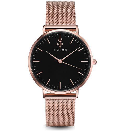 Relógio Feminino King Luxo