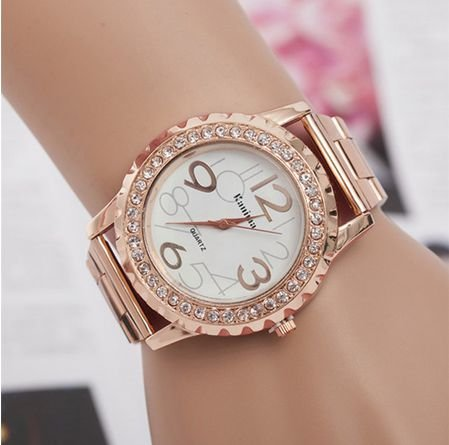 Relógio Feminino El Chaltén