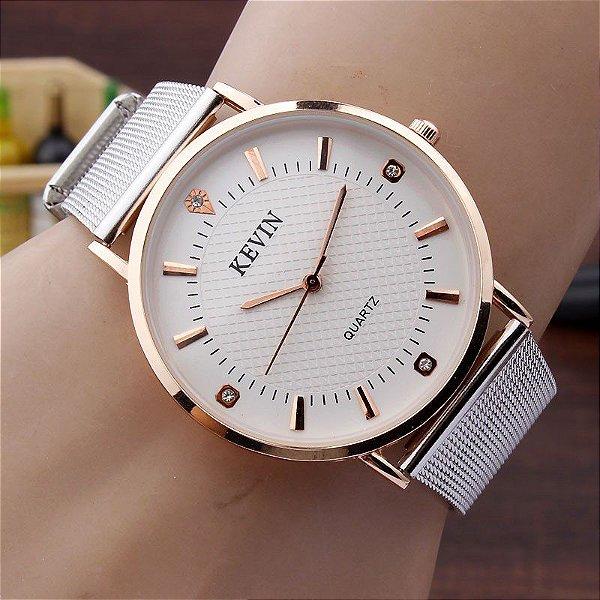 Relógio Feminino Kevin Punta Cana