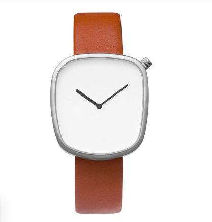 Relógio Feminino Sinobi Couro