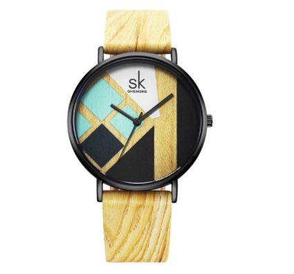 Relógio Feminino SK Style