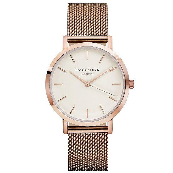 Relógio Feminino Rosefield Fashion