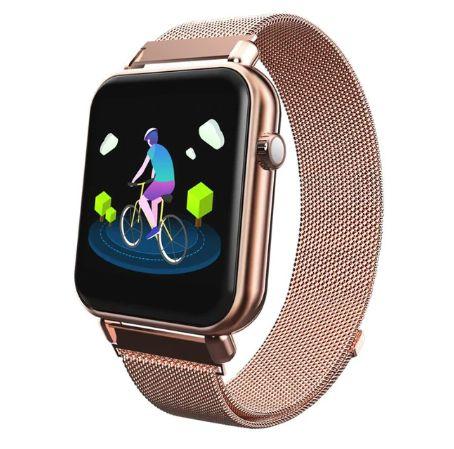 Relógio Smartwatch CF Style - Android e iOS
