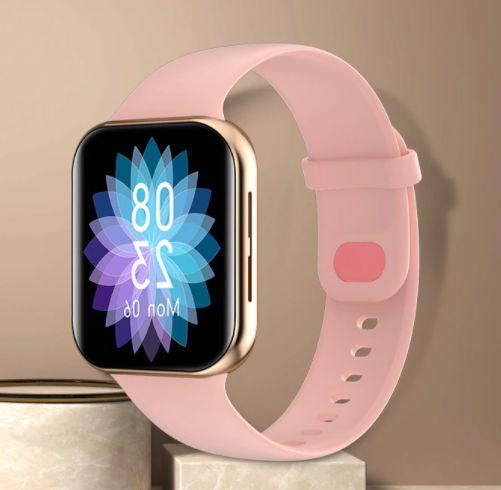 Relógio Eletrônico Smartwatch CK