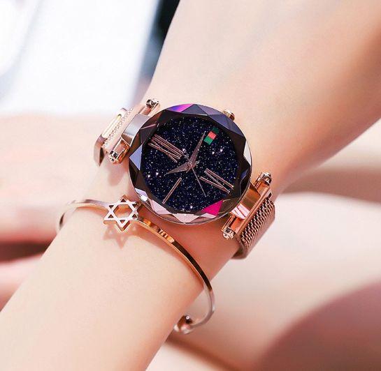Relógio Feminino Starry