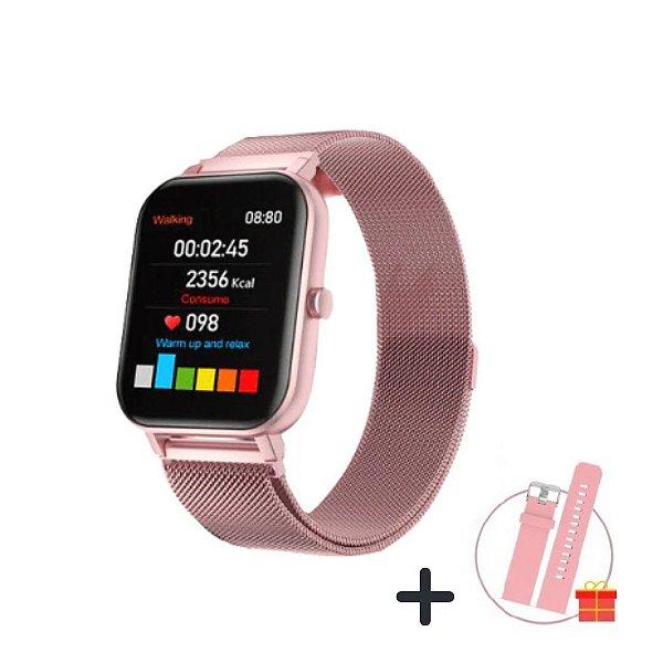 Relógio Eletrônico Smartwatch CF N99 série 2