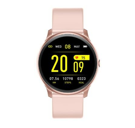 Relógio Eletrônico Smartwatch KW19
