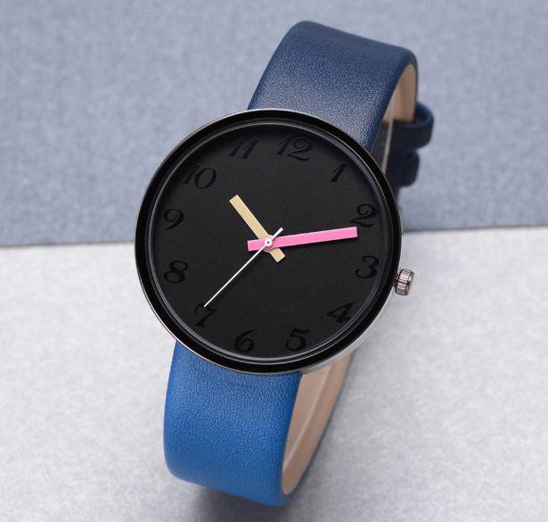 Relógio Feminino Minimalista