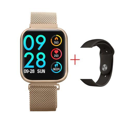 Relógio Eletrônico Smartwatch CF IP80