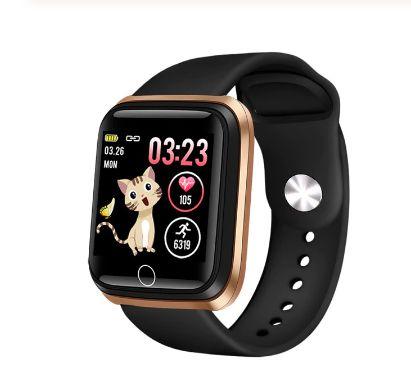 Relógio Eletrônico Smartwatch Lige