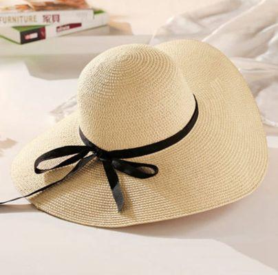 Chapéu de Palha Aba Grande